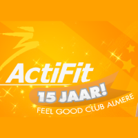 ActiFit Wellness Centre Almere